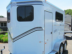 Cargo Trailers, Horse Trailers, Travel Trailers, Fifth Wheels, and Motorized RVs from Orchard Trailers