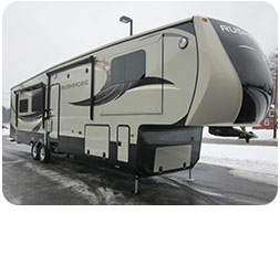 Cameo Trailers from Orchard Trailers